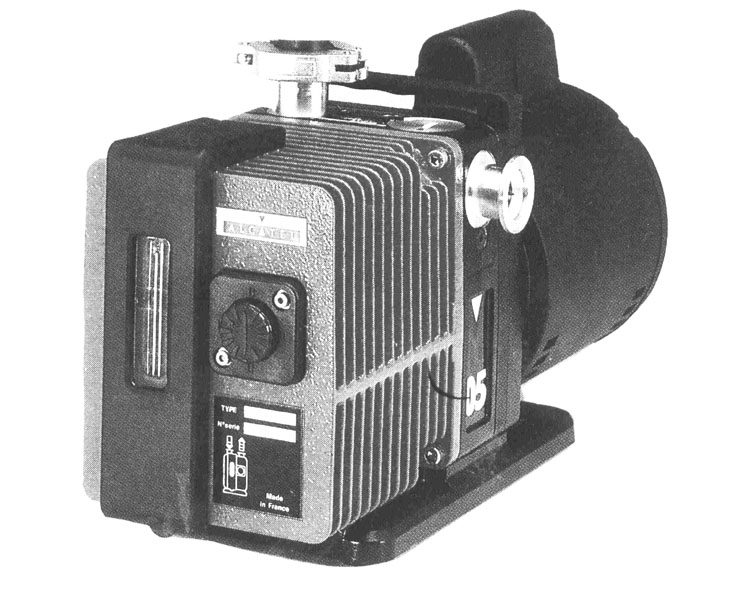 Alcatel 2005CP PUMP