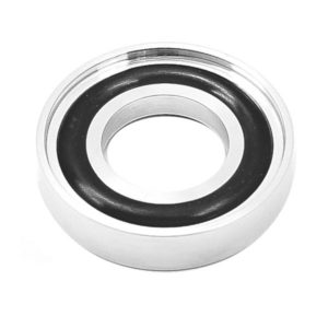 KF Centering Ring w/ Viton O-ring and Spacer Ring