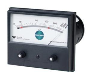 Pressure Measurement Vacuum