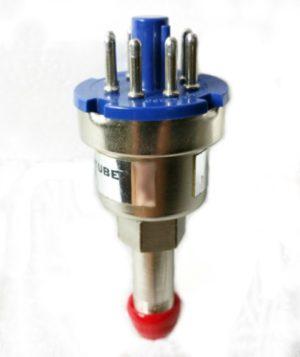 "Hastings Thermocouple Vacuum Gauge Tube, DV-4D, 1/8"" NPT Port"