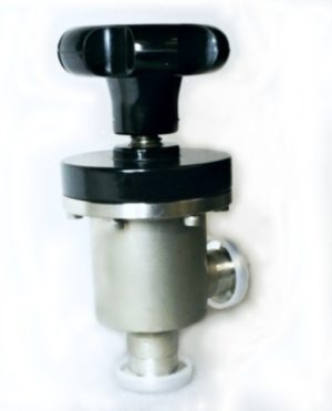 VALVE, ANGLE, MANUAL, SS, KF (QF) 16-Special University pricing