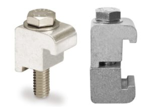 Single and Double Claw Clamp