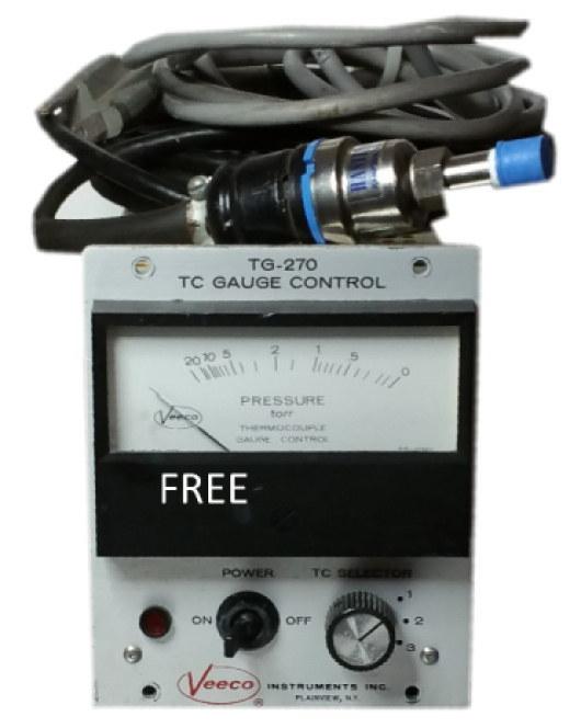 TG 270 free