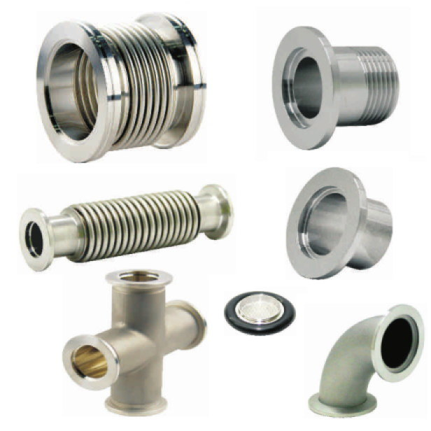 High Vacuum Components group