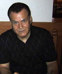 Carl A. Russo, founder, Mack Vacuum Technologies, Inc.